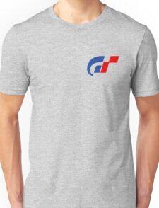 Gran Turismo Logo Unisex T-Shirt