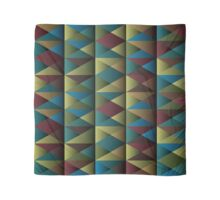 Triangle Shade Pattern Scarf