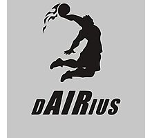 Dairius Photographic Print