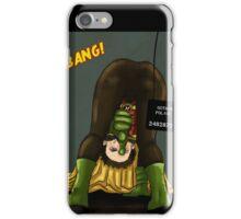 Damian Wayne iPhone Case/Skin