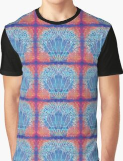 VASE WITH ASSORTED FLOWERS Graphic T-Shirt