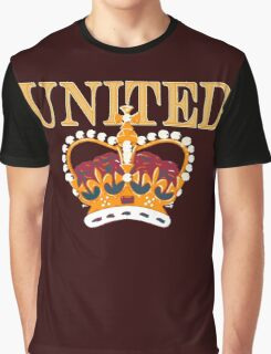 united Graphic T-Shirt