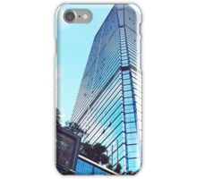 One Monday In Summer iPhone Case/Skin