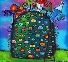 Inner Sanctuary by Juli Cady Ryan