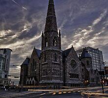 Trinity Methodist Church by anorth7