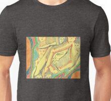 cradled in atrocities Unisex T-Shirt
