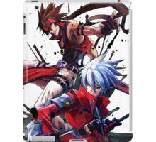 Epic Crossover iPad Case/Skin