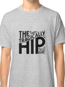 The Tragically Hip Classic T-Shirt