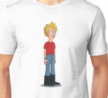 Napoleon Dynamite cartoon Unisex T-Shirt