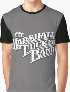 marshall tucker band logo Graphic T-Shirt