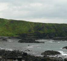 Giant's Causeway- Northern Ireland Sticker
