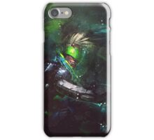 Project Ekko iPhone Case/Skin