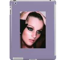 Cat Eyes - make up iPad Case/Skin