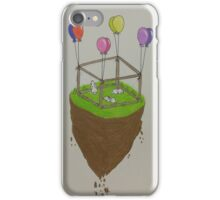 Caged Easter iPhone Case/Skin