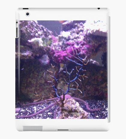 Saltwater View  iPad Case/Skin