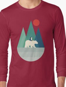 Bear You Long Sleeve T-Shirt