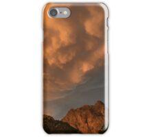 Lanscape iPhone Case/Skin
