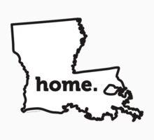 Louisiana. Home. by USAswagg
