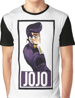 JojoSuke - Jojo's Bizarre Adventure Graphic T-Shirt