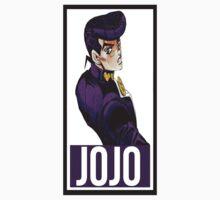JojoSuke - Jojo's Bizarre Adventure One Piece - Short Sleeve