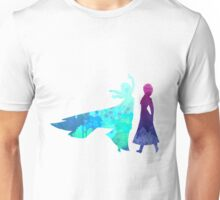 Sisters Inspired Silhouette Unisex T-Shirt