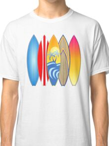 Surfboards Classic T-Shirt