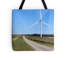 Pencader wind farm Tote Bag