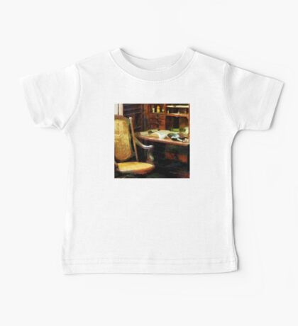 Doctor's Office Baby Tee