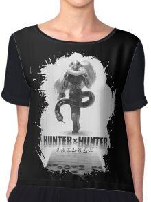 Hunter x Hunter- Meruem Chiffon Top