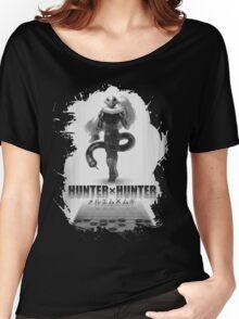 Hunter x Hunter- Meruem Women's Relaxed Fit T-Shirt
