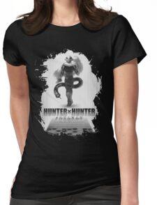 Hunter x Hunter- Meruem Womens Fitted T-Shirt