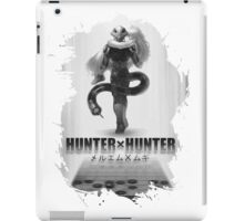 Hunter x Hunter- Meruem iPad Case/Skin