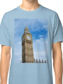 Sunny day in Westminster Classic T-Shirt