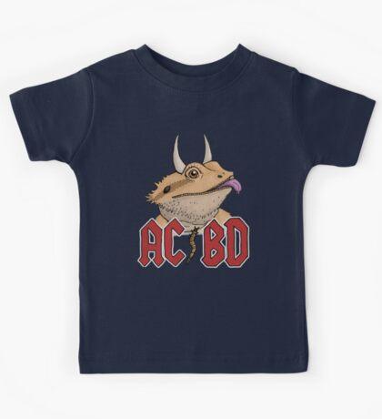 AC/BD Kids Tee
