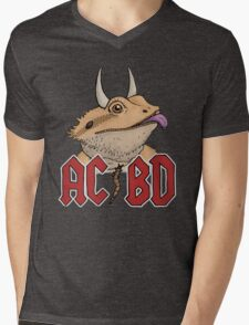 AC/BD Mens V-Neck T-Shirt