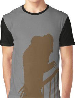 Nosferatu Graphic T-Shirt