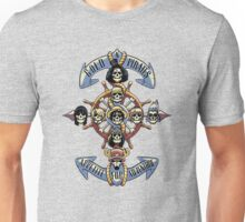<ONE PIECE> Appetite For Adventure Unisex T-Shirt