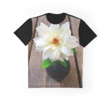 English Rose 2 Graphic T-Shirt