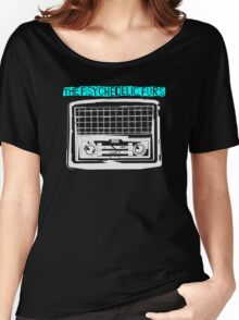 Psychedelic Furs t shirt Women's Relaxed Fit T-Shirt