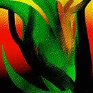 Succulents by mindprintz