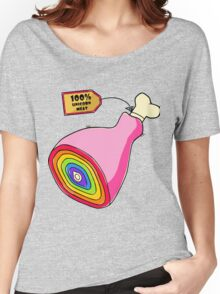 Unicorn Meat Women's Relaxed Fit T-Shirt