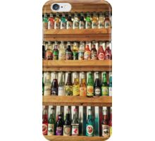 Soda Pop Shop iPhone Case/Skin