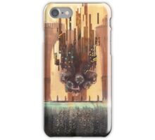 The Order iPhone Case/Skin