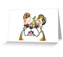 Stay Fabulous Greeting Card