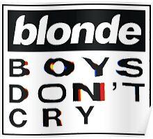 Blond(e)  Poster