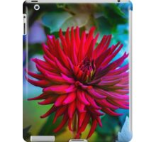 Saturday Flower  iPad Case/Skin