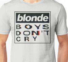 Blond(e)  Unisex T-Shirt