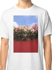 Red for yours  eyes Classic T-Shirt