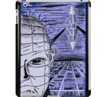 Tear Your Soul Apart iPad Case/Skin