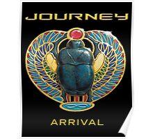 journey logo 1 Poster
